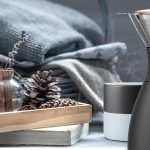 The evolution of a coffee barista's kit