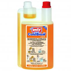 Cold Brew Cleaners