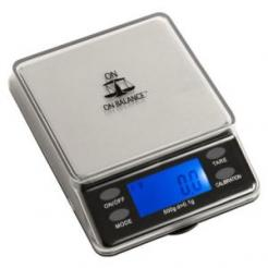 Scales & Timers