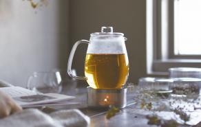 Teapots & Tea Accessories
