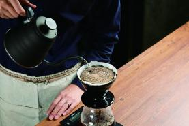 Coffee Drippers & V60