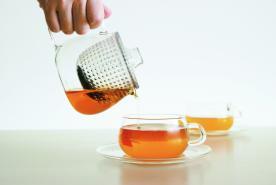 Teapots & Servers