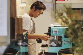 Iberital Espresso Machines