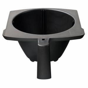 BRAVILOR FILTER PAN PLASTIC (POST 2010)