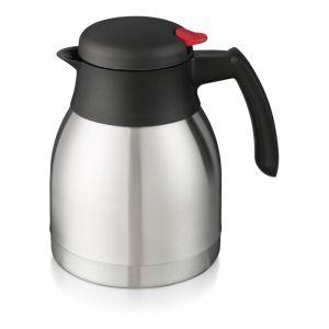 Bravilor 1.2 Litres Vacuum Flask - Black