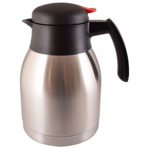 Bravilor 1.5 Litres Vacuum Flask - Black