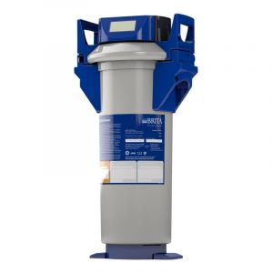 BRITA PURITY 600 STEAM FILTER SYSTEM WITH DISPLAY