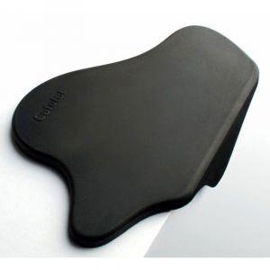CAFELAT SILICONE TAMPING MAT - SPLAT BLACK (BOXED)