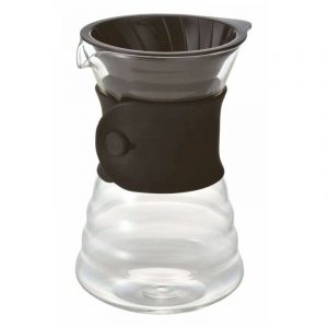 HARIO V60 DRIP DECANTER POUR OVER COFFEE MAKER - 700ML
