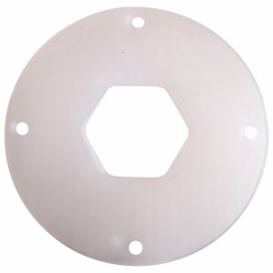 BONZER SPARE SILICON GASKET XS SINGLE ESPRESSO SIZE 62MM