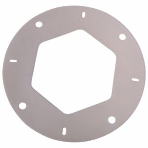 BONZER SPARE SILICON GASKET SINGLE XL 92-98MM