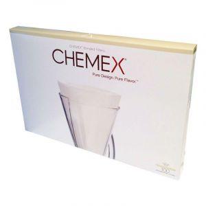 CHEMEX HALF MOON PAPERFILTERS
