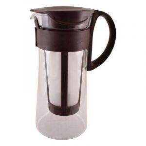 HARIO MIZUDASHI COLD BREW COFFEE POT BOWN - 600ML