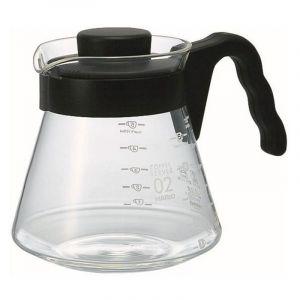 HARIO V60 02 COFFEE SERVER - 700ML