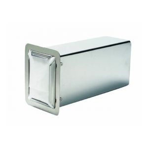 BONZER IN-COUNTER LOWFOLD NAPKIN DISPENSER