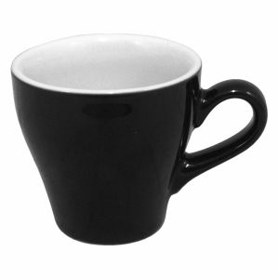 LOVERAMICS CAFE LATTE CUP 280ML10OZ TULIP - DENIM