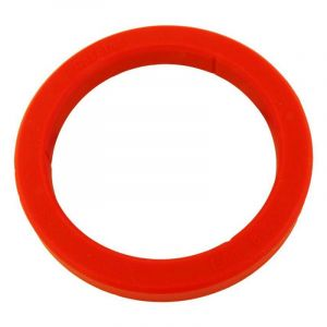 CAFELAT SILICONE GRP SEAL - SIMONELLI 8.3MM (RED)