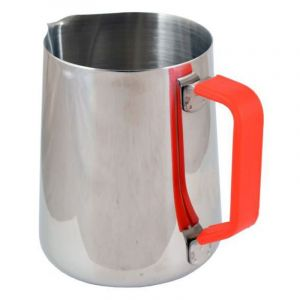 RED HANDLE SILICONE SLEEVE FOR 1 LITRE JUG