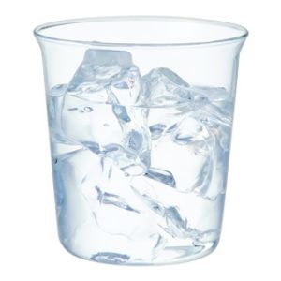 KINTO CAST WATER GLASS