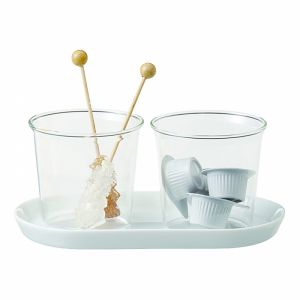 KINTO CAST MILK & SUGAR TRAY