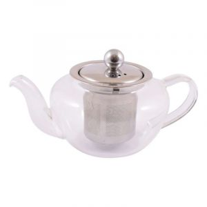 TEAPOT WITH COIL 400ML