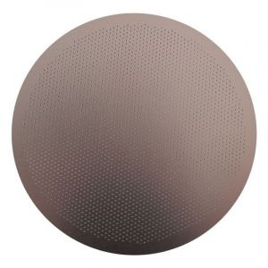 AEROPRESS METAL FILTER - ONE PIECE 0.2MM HOLES
