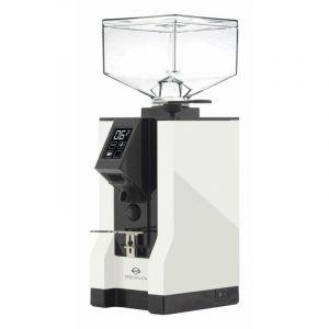 EUREKA MIGNON SPECIALITA COFFEE GRINDER - WHITE