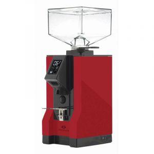 EUREKA MIGNON SPECIALITA COFFEE GRINDER - RED