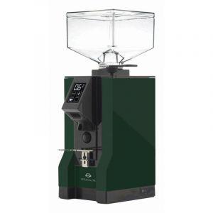 EUREKA MIGNON SPECIALITA COFFEE GRINDER - GREEN