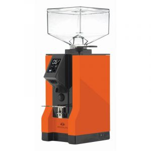 EUREKA MIGNON SPECIALITA COFFEE GRINDER - ORANGE
