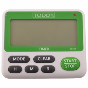 TODDY TIMER