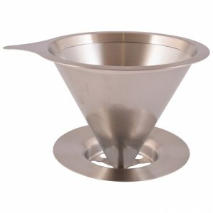 HARIO V60 02 DOUBLE MESH METAL DRIPPER