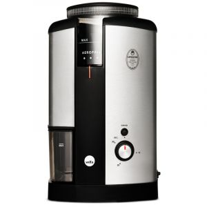 WILFA COFFEE GRINDER - SILVER