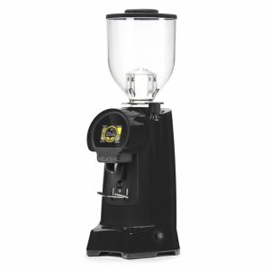 EUREKA HELIOS 65 COFFEE GRINDER - BLACK