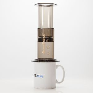 AEROPRESS COFFEE MAKER & TOTE