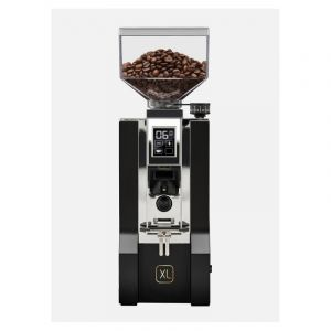 EUREKA MIGNON XL COFFEE GRINDER - BLACK