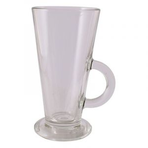 CATALINA LATTE GLASS 10 OZ - BOX OF 12