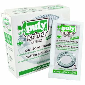 PULY VERDE GRIND SACHETS - BOX OF 10 X 15GRAM  SACHETS
