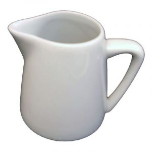 CERAMIC MILK JUG 5OZ  (SOLD INDIVIDUALLY)