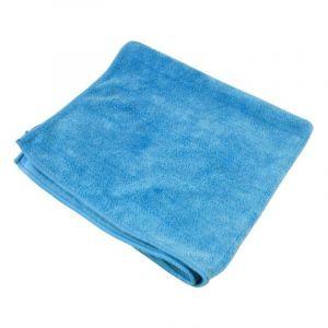 MICROFIBRE CLOTH 400 X 400MM - BLUE