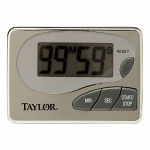 TAYLOR DIGITAL TIMER WITH MEMORY