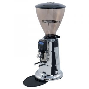 MACAP MXDL ON DEMAND DIGITAL GRINDER - CHROME