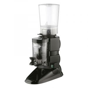 CUNILL 2 KILO AUTOMATIC BLACK GRINDER - SILENT OPERATION
