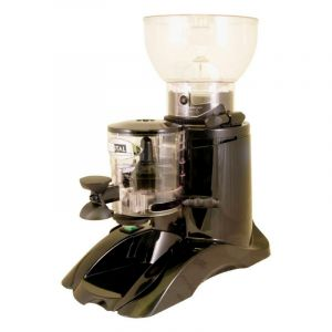 CUNILL 1 KILO MANUAL BLACK GRINDER