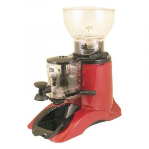 CUNILL 1 KILO MANUAL RED GRINDER